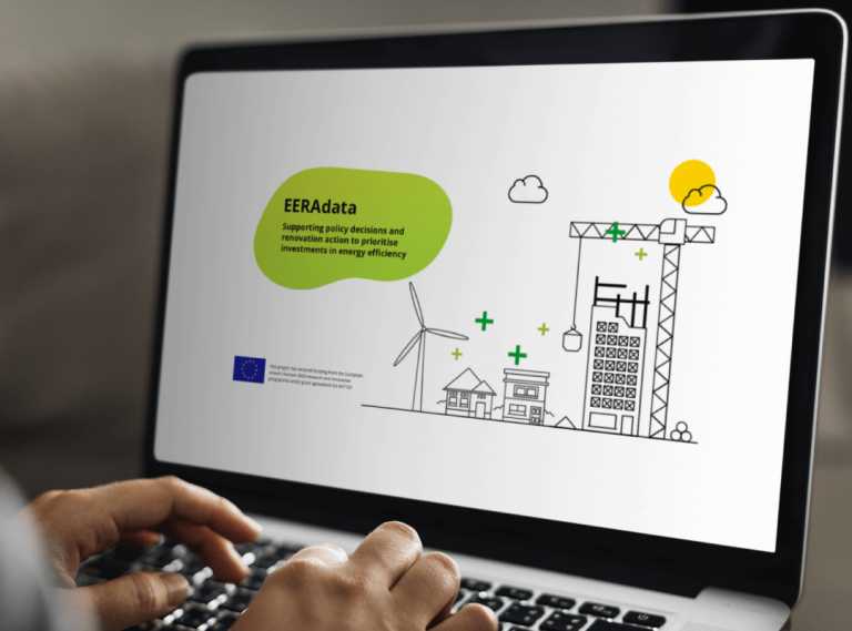 EERAdata Decision Support Tool - Energy Demand and Lifecycle Assessment Modules