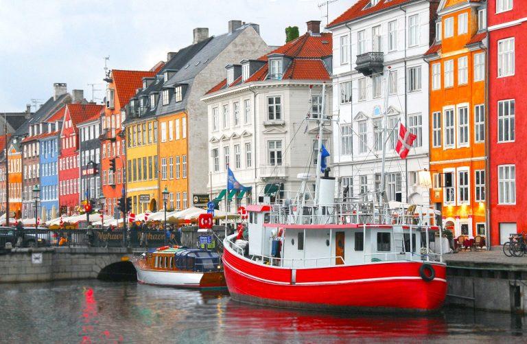 User journeys and insights from EERAdata implementers - The City of Copenhagen