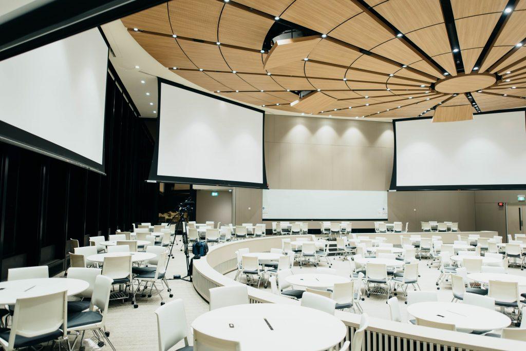 Energy efficiency event